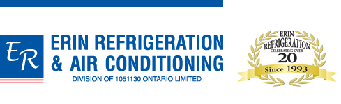 Erin Refrigeration and Air Conditioning Division of 1051130 Ontario Limited
